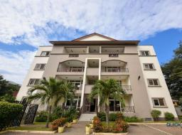 3 bedroom apartment for rent at Roman Ridge