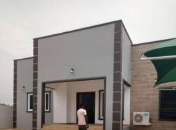 3 bedroom house for sale at Ashaley Bowte, Accra Ghana