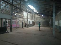 warehouse for rent at North Kaneshie