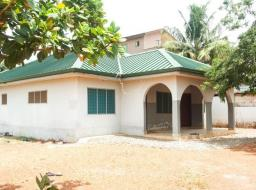 4 bedroom house for rent at Adenta - Oyarifa rd