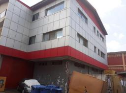 20 room commercial space for sale at North Industrial Area