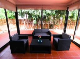4 bedroom townhouse for rent at Baatsonaa off Spintex road