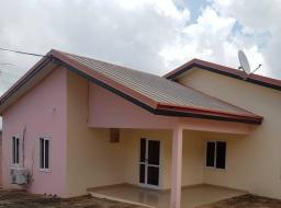 3 bedroom apartment for sale at Kasoa