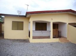 2 bedroom house for sale at Ashongman