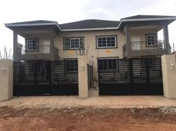 4 bedroom house for rent at Ashaley Botwe/Nmai Dzorn/ School Junction