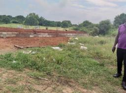 land for sale at Appolonia
