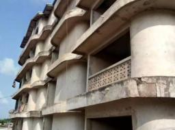 20 room commercial space for sale at Takoradi