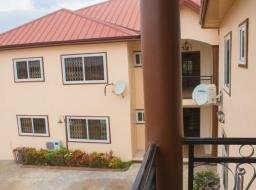 2 bedroom apartment for rent at Agbogba near top herbal